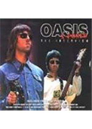 Oasis - X-posed (Music Cd)