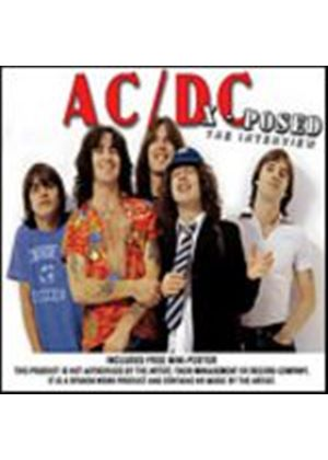 Ac / Dc - Ac/Dc - Ac/Dc X - Posed (Music CD)