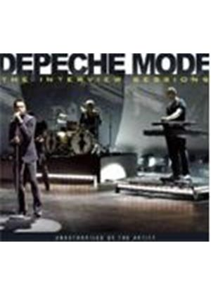 Depeche Mode - The Interview (Music Cd)