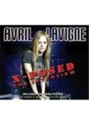 Avril Lavigne - X-posed (Music Cd)
