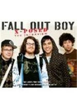 Fall Out Boy - X-Posed (Music CD)