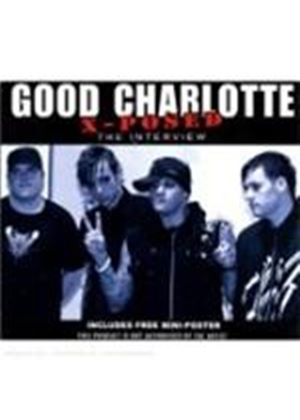 Good Charlotte - X-posed (Music Cd)