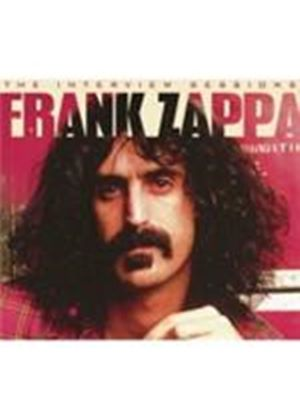Frank Zappa - Interview Sessions, The (Music CD)