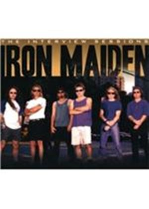 Iron Maiden - Interview Sessions (Music CD)