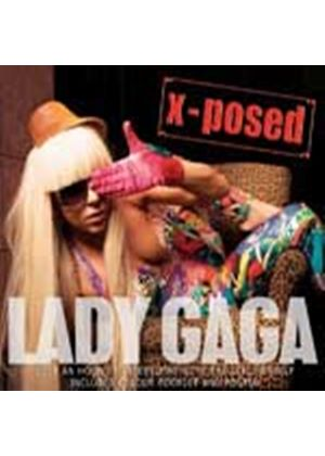 Lady GaGa - Lady GaGa X-Posed (Documentary) (Music CD)