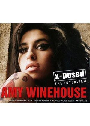 Amy Winehouse - X-Posed (Music CD)