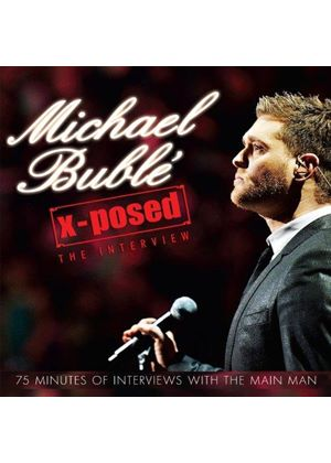Michael Bublé - X-Posed (Music CD)