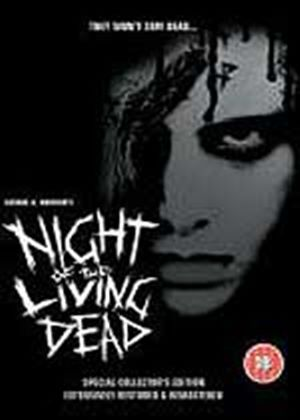 Night Of The Living Dead (1968) [Special Edition]