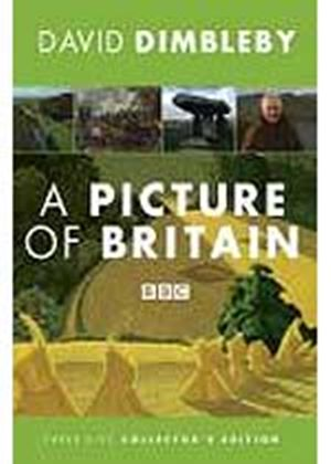 Picture Of Britain, A (David Dimbleby)