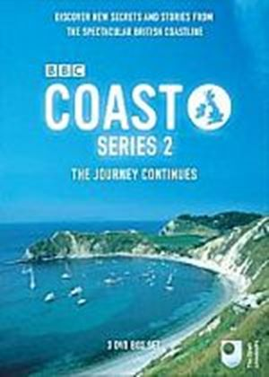 Coast - Series 2 (Three Discs)
