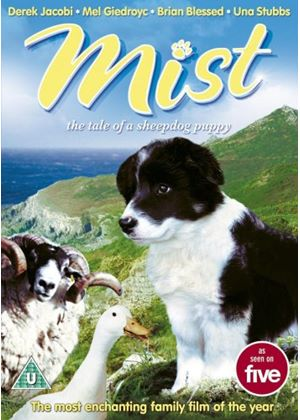 Mist The Tale Of A Sheepdog Pup
