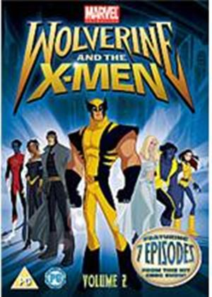 Wolverine And The X-men Vol.2