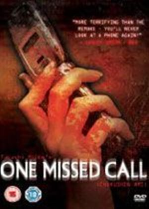 One Missed Call (Subtitled)