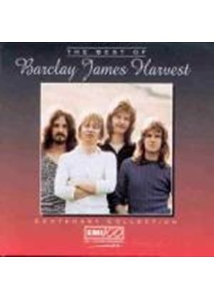 Barclay James Harvest - The Best of Barclay James Harvest: Centenary Collection (Music CD)