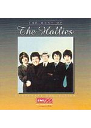The Hollies - Best Of The Hollies (Music CD)
