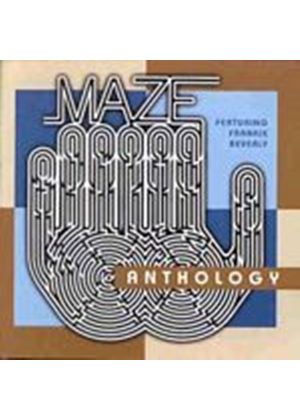 Maze - Anthology (Music CD)