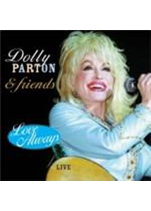 Dolly Parton - Love Always (Music CD)