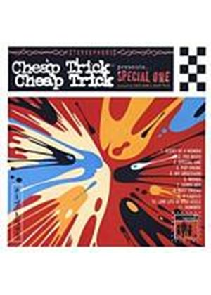 Cheap Trick - Special One [Includes DVD] (Music CD)