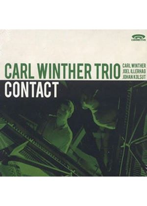 Carl Winther Trio - Contact (Music CD)