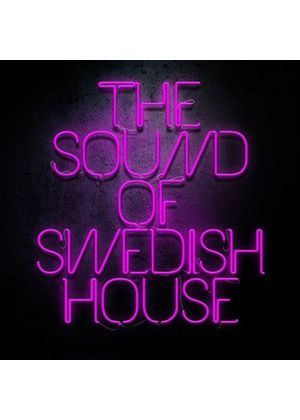 Various Artists - Sound Of Swedish House (Music CD)