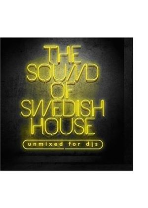 Various Artists - Sound Of Swedish House (Unmixed For DJ's) (Music CD)