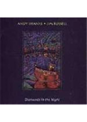 Andy Shanks - Diamonds In The Night