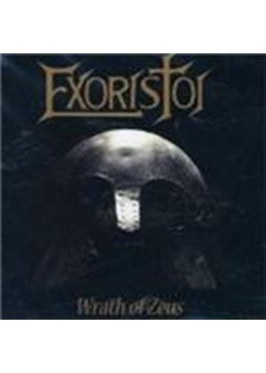 Exoristoi - Wrath Of Zeus (Music Cd)