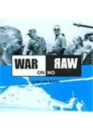 Various Artists - War No War (Songs Not Bombs)