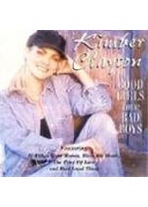 Kimber Clayton - Good Girls Love Bad Boys