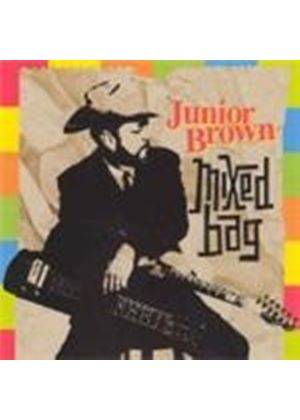 Junior Brown - Mixed Bag