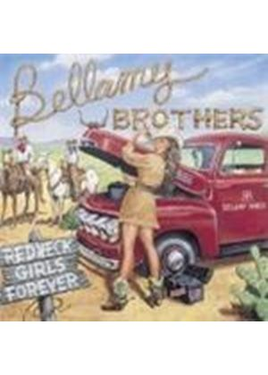 The Bellamy Brothers - Redneck Girls Forever (Music CD)