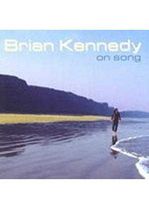 Brian Kennedy - On Song (Music CD)