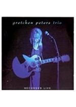 Gretchen Peters Trio - Recorded Live (Music CD)