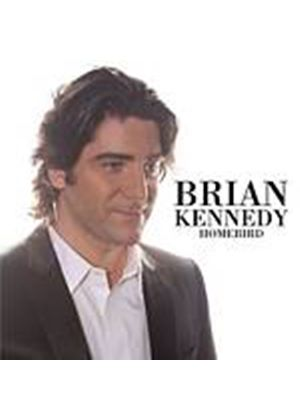 Brian Kennedy - Homebird (Music CD)