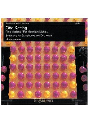 KETTING OTTO - TIME MACHINE/FOR MOONLIGHT
