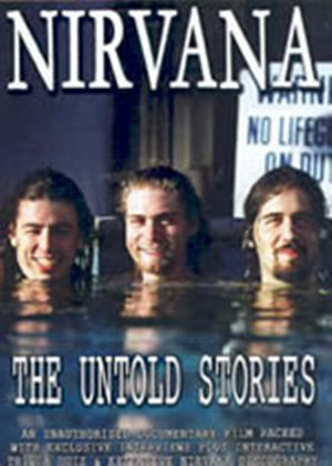 Nirvana - The Untold Story