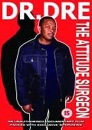 Doctor Dre - The Attitude Surgeon
