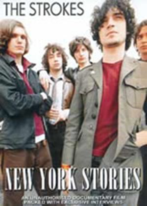 Strokes, The - New York Stories