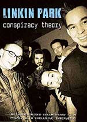 Linkin Park - Conspiracy Theory