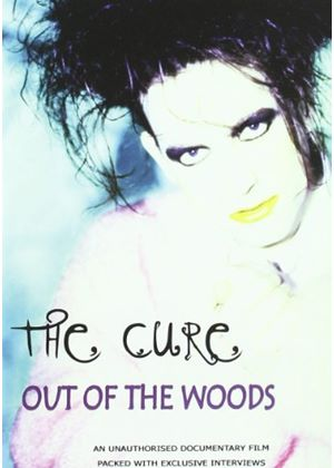 Cure, The - Out Of The Woods