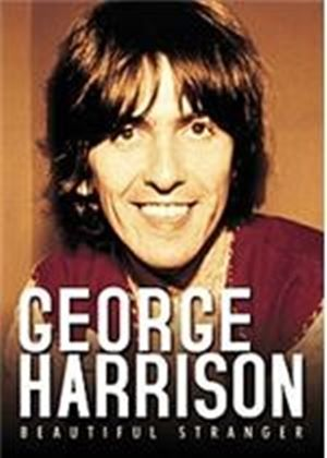 George Harrison - Beautiful Stranger
