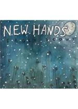 Eagle Scout - New Hands (Music CD)
