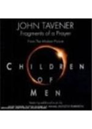Various Artists - Children Of Men - Fragments Of A Prayer