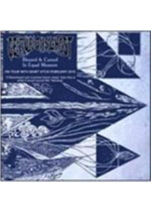 Centurion's Ghost - Blessed And Cursed In Equal Measure (Music CD)