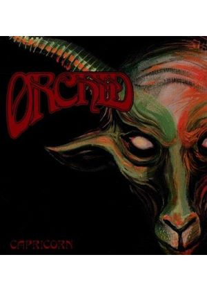 Orchid - Capricorn (Music CD)