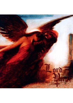 Lord Vicar - Signs of Osiris (Music CD)