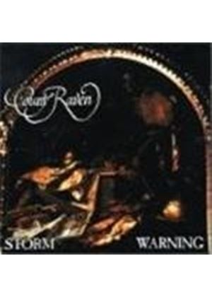 COUNT RAVEN - Storm Warning [Remastered]