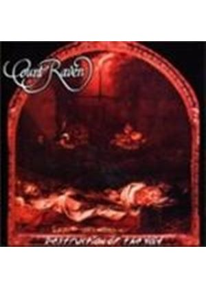 Count Raven - Destruction Of The Void (Music Cd)