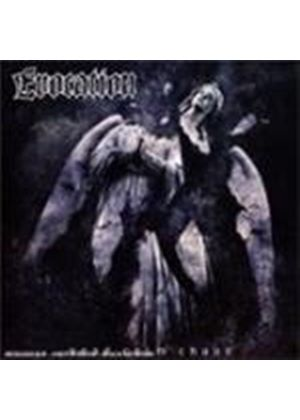 Evocation - Dead Calm Chaos (Music CD)