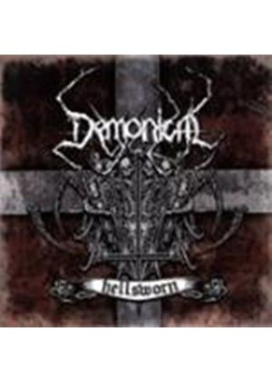 Demonical - Hellsworn (Music CD)